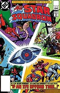 All-Star Squadron (1981-) #10