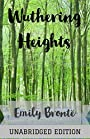 Wuthering Heights(Annotated)(English Version): with Detailed Summary and Character List