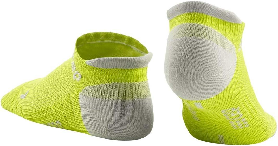Kurze Sportsocken f/ür Dein Workout CEP NO Show Socks 3.0 f/ür Herren