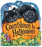 img - for Countdown to Halloween by Patricia Reeder Eubank (2015-08-04) book / textbook / text book