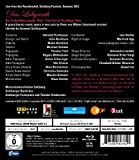Das Labyrinth (Part Two of the Magic Flute) [Blu-ray]