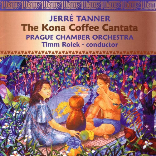 The Kona Coffee Cantata