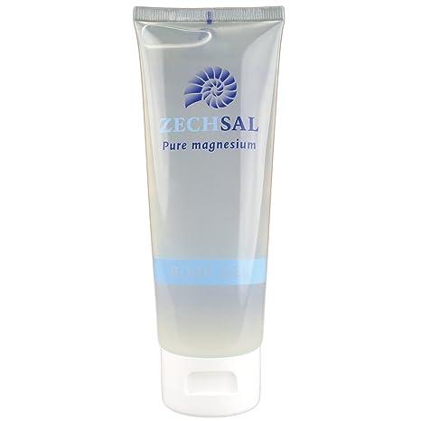 Zechsal Gel de cuerpo de magnesio (125ml) [Mar Zechstein]