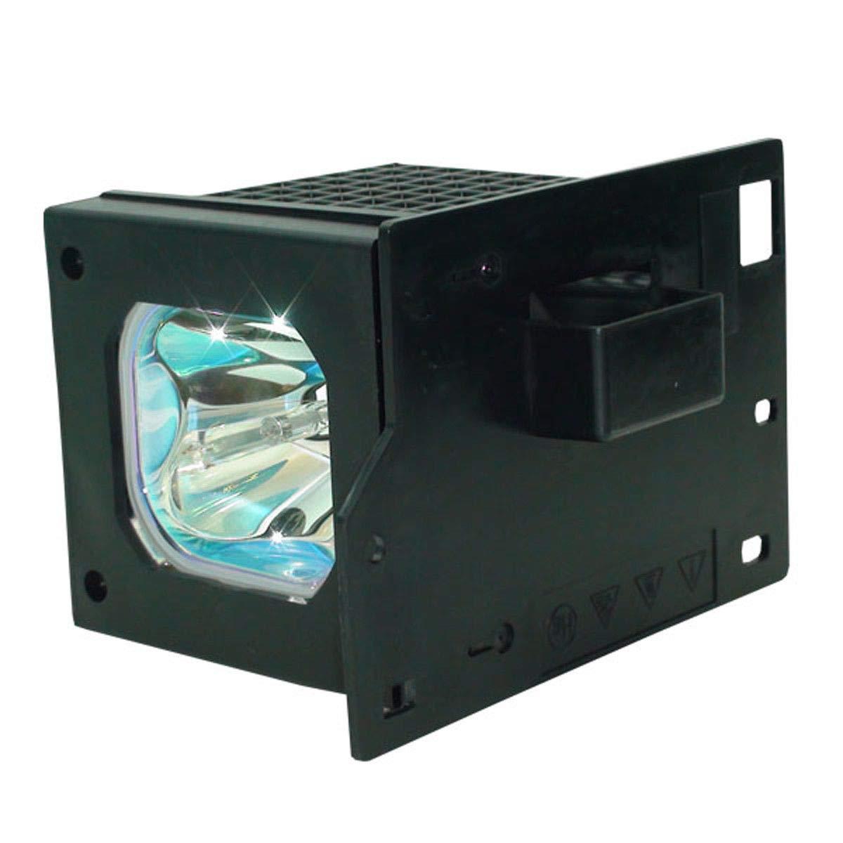 EachLight プロジェクター交換用 ランプ UX-21513/UX21513(互換性のあるランプ) 日立 Hitachi 42V515/ 42V525/ 42V710/ 42V715/ 50C10/ 50V500G/ 50V525E/ 50V710/ 50V715/ 60V525E/ 60V710/ 60V715 対応 [180日保証]   B07JQZZ44C