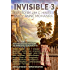 Invisible 3: Essays and Poems on Representation in SF/F