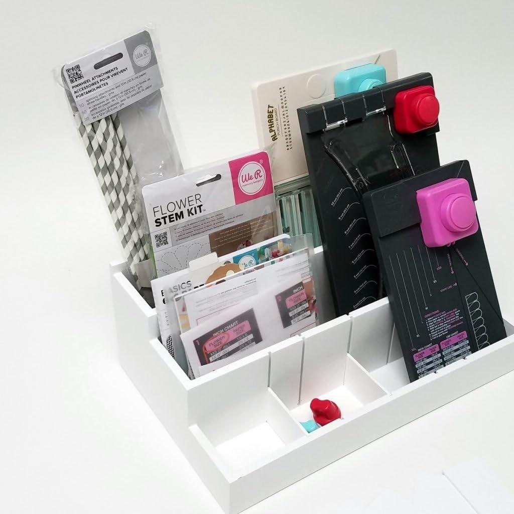 Die Stamp /& Supply Organizer
