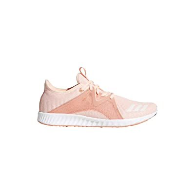 adidas Edge Lux 2 Coral/White X-Trainer Shoes 9: Sports & Outdoors