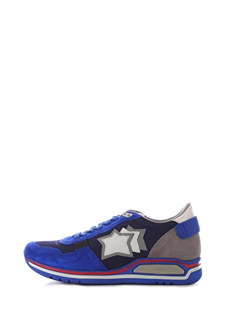5cc3e08476 Atlantic Star Pegasus AN J07 Sneaker Uomo: Amazon.it: Scarpe e borse