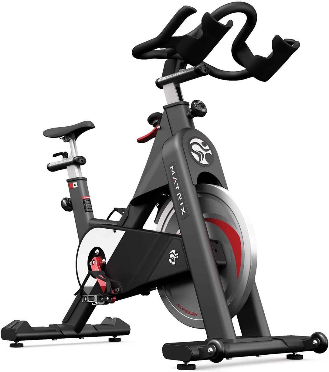 Matrix Indoor Cycle IC3 Interior Negro cargador de dispositivo ...