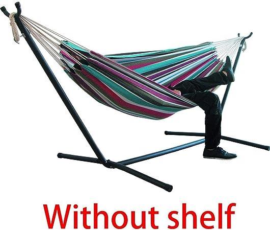 Amazon Com Rewekold Comfort Durability Striped Hanging Chair