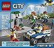 LEGO City Police Police Starter Set 60136 Building Kit from LEGO