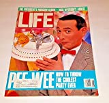 Life Magazine, August 1988