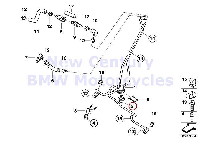 Fuel Distributor Diagram - Wiring Diagrams on