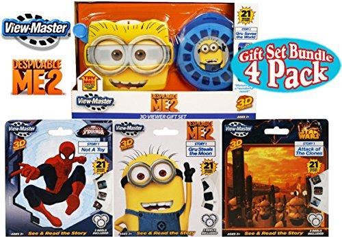 Basic Fun View-Master Classic 3D Adventures