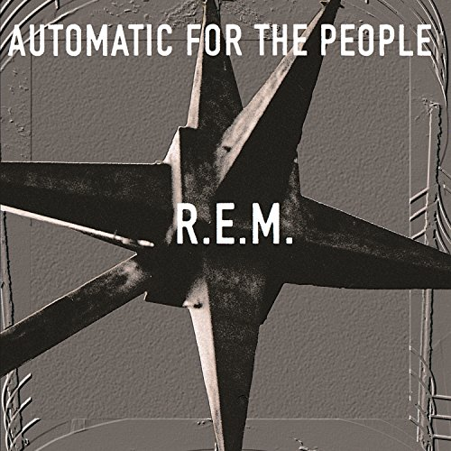 Automatic For The People [Expl...