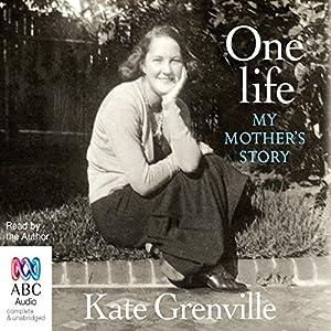 One Life Audiobook