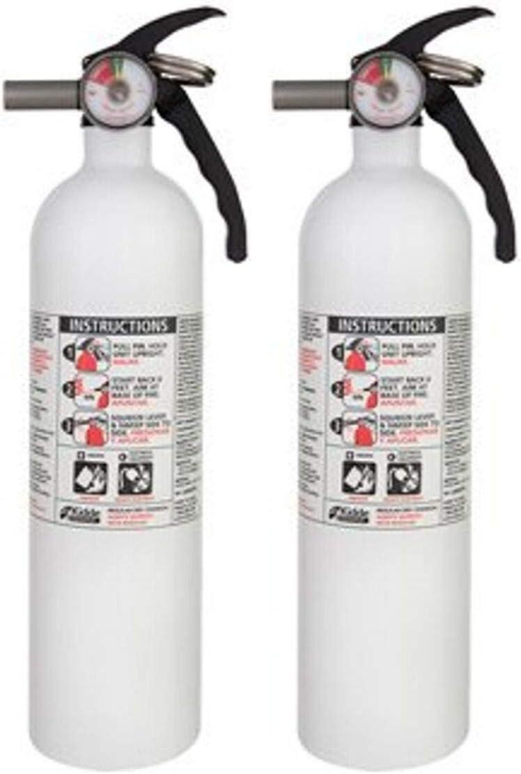 Kidde Auto Fire Extinguisher
