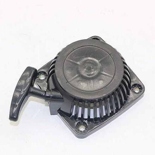 Queenaal Manipulador de cortacésped GX31GX22 Arrancador Extractor ...