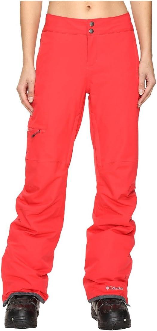 Columbia 1681451 Pantalon de ski Femme: : Sports et