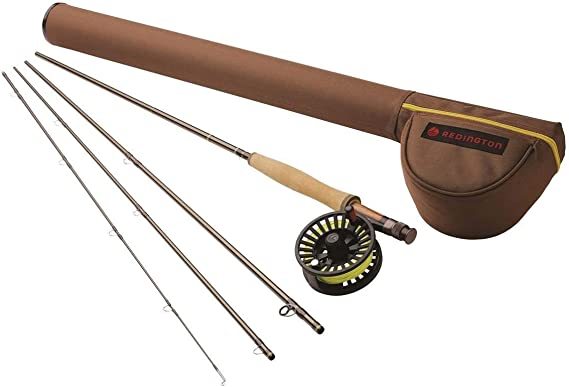 Redington Path Fly Rod Kit
