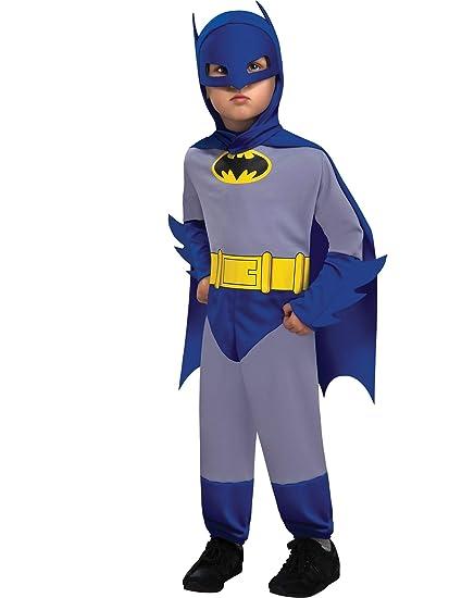 Rubies Costume Co 885794R ni-o azul y gris del traje de ...