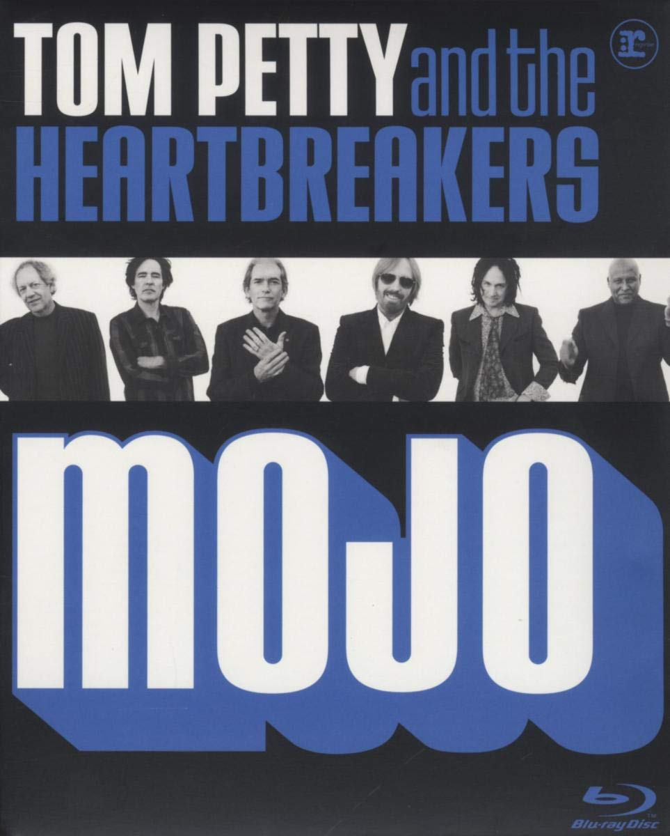 Mojo Blu-ray Audio excellence Bonus w Download SALENEW very popular!