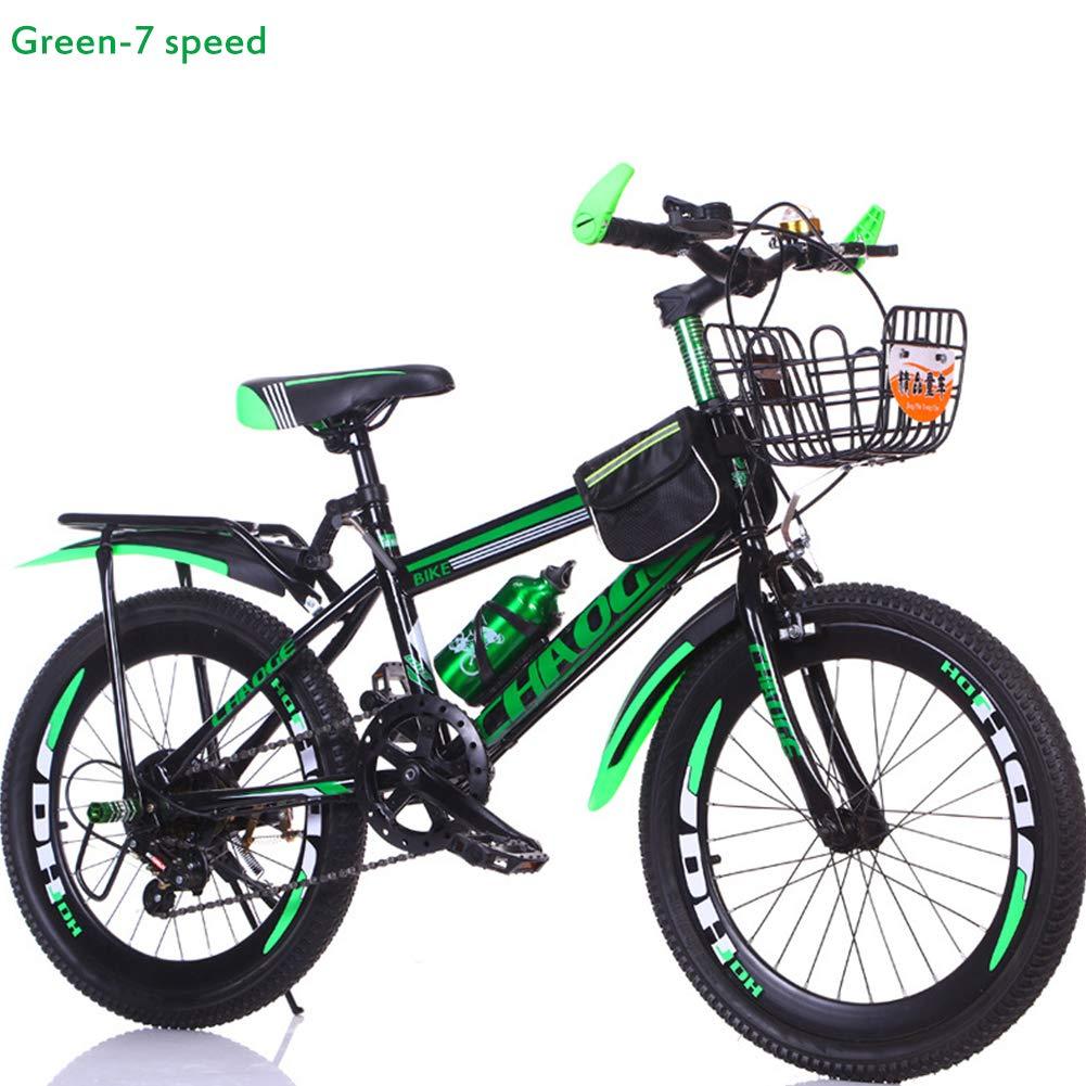 mas preferencial verde_1 verde_1 verde_1 20in 18 20 Pulgada Bicicletas Infantiles de montaña 7 Velocidad Unisex Bicicleta BMX  compra en línea hoy