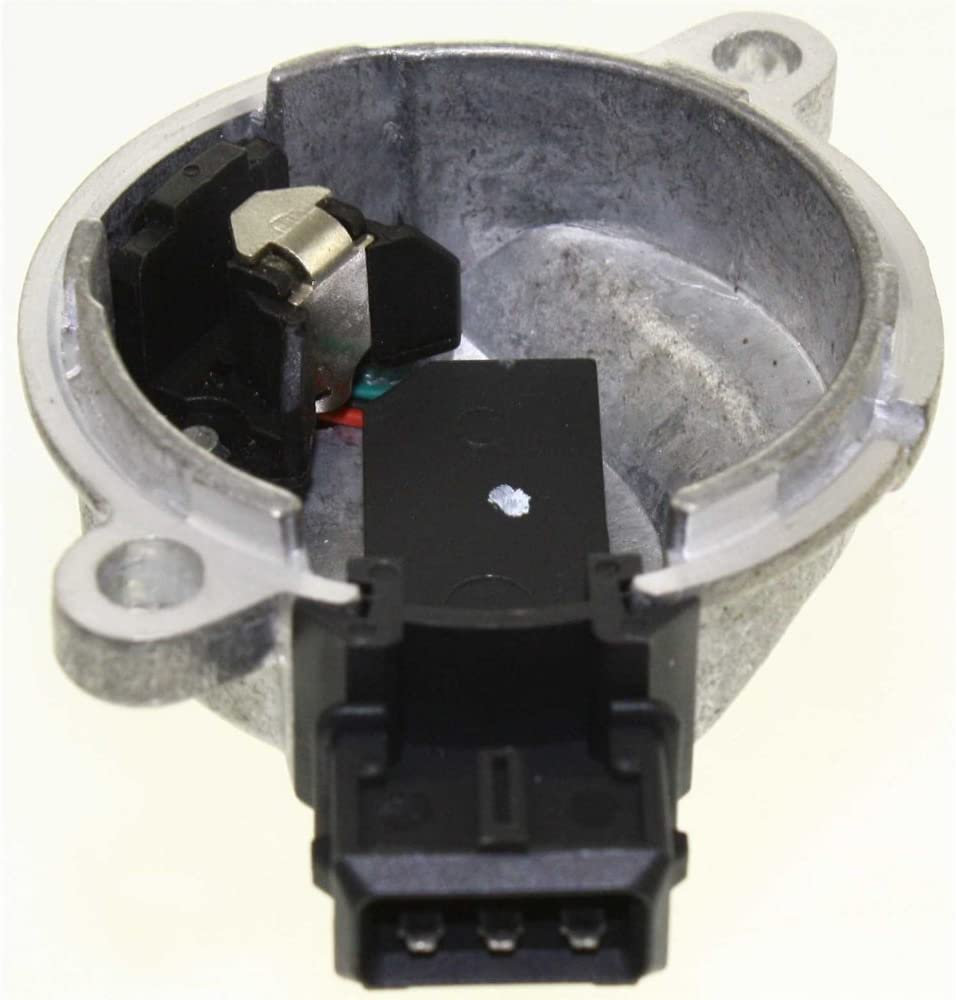 Camshaft Position Sensor compatible with Audi A8 Quattro 00-04 Blade Type 3-Prong Male Terminal