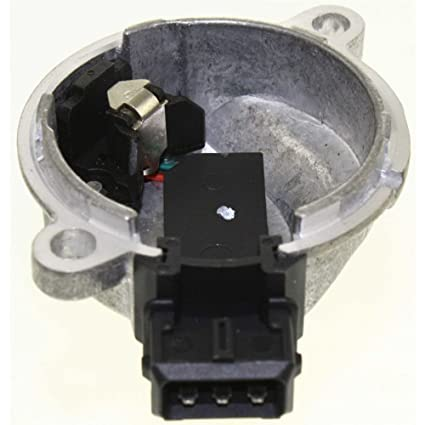 Camshaft Position Sensor for Audi A8 Quattro 00-04 Blade Type 3-Prong Male  Terminal