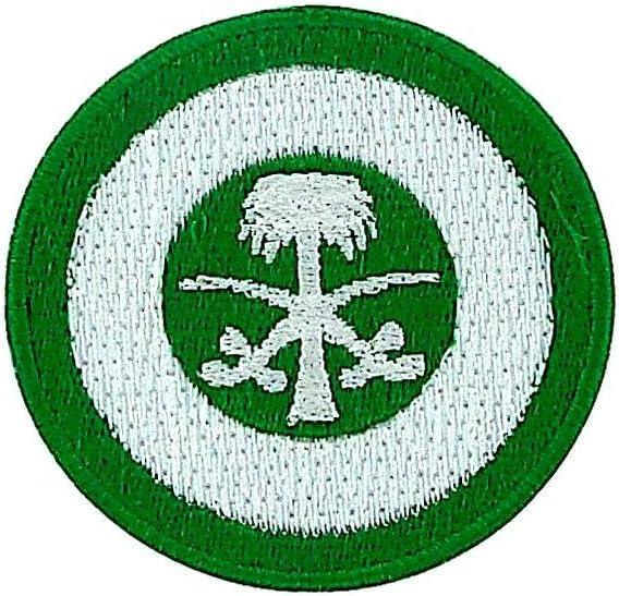 Patch Jumboshop Air Force Aviación ESCARAPELA bandera Arabia ...