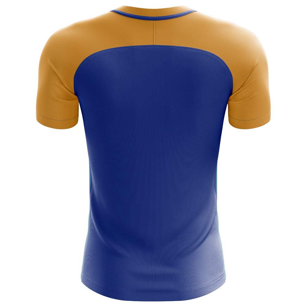 Airosportswear 2018-2019 Kosovo Home Concept Football Soccer ...