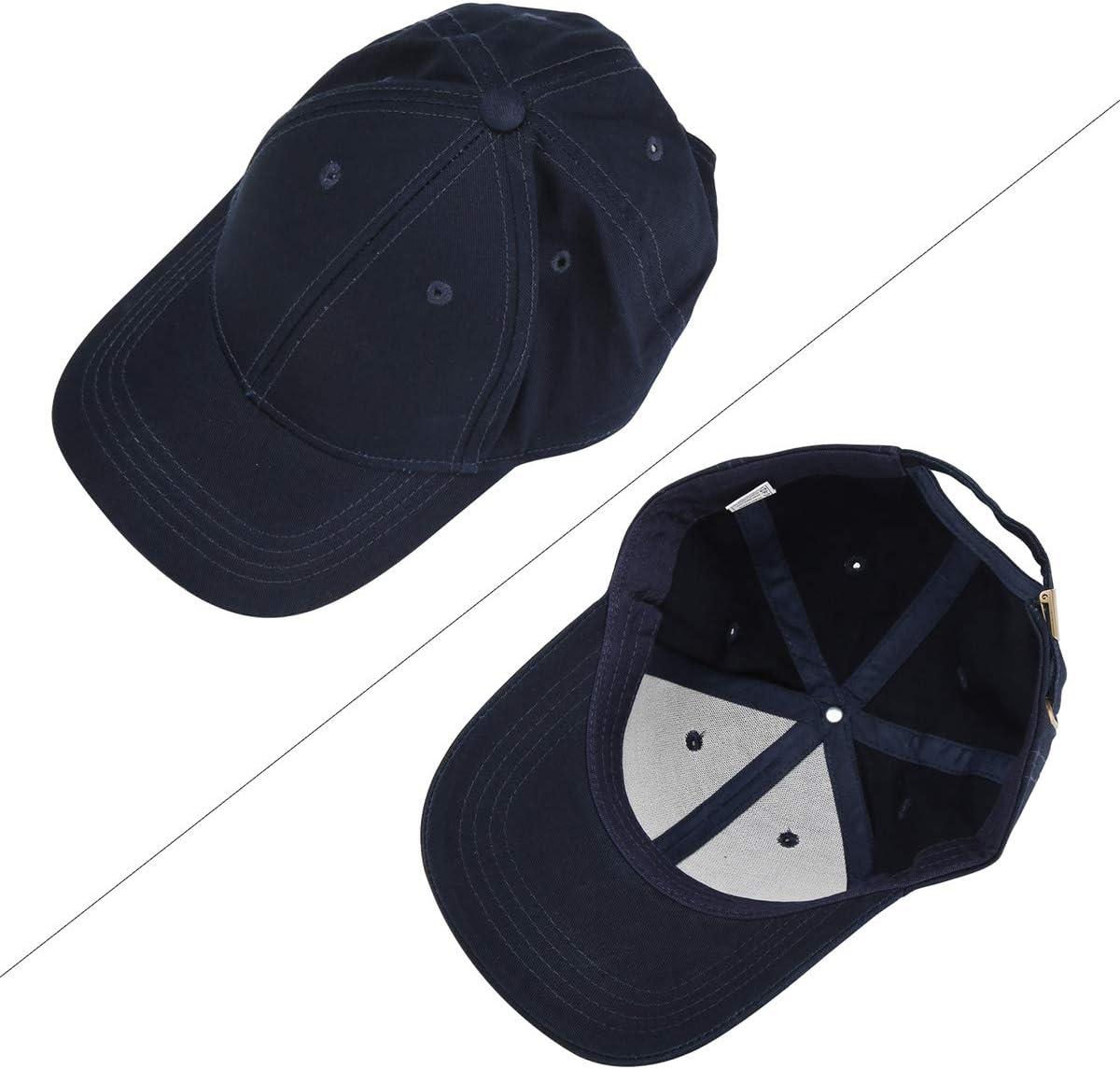 N////A Baseball Kappe Papa Hut K/ünstler Baumwolle H/üte Snapback Unisex Baseball Caps Konzert Hut Hip Hop Stickerei Hut