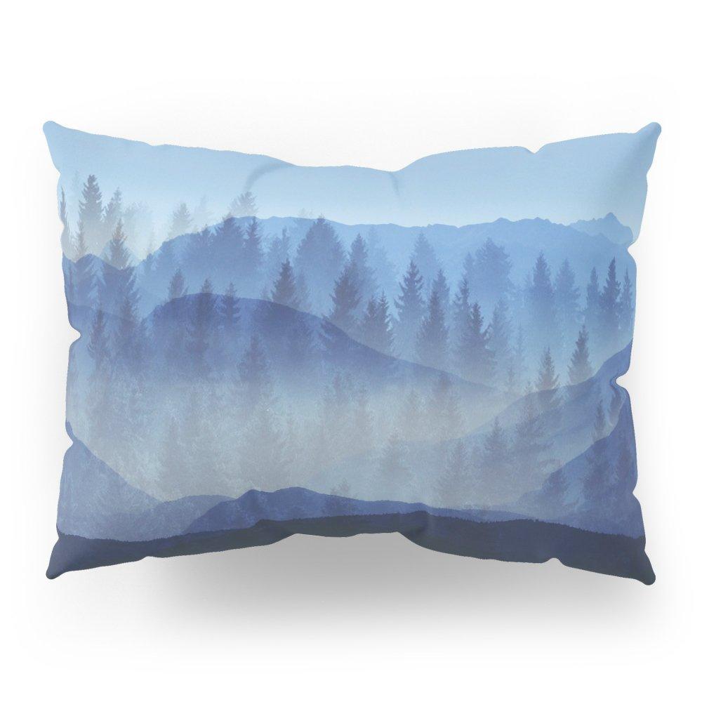 Society6 Woods Glory PQ Pillow Sham Standard (20'' x 26'') Set of 2