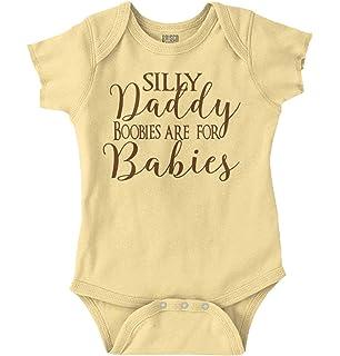 Amazon.com: Pechos Desayuno Leche Funny Quote Cute Regalos ...