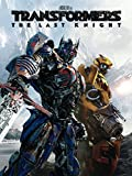 DVD : Transformers: The Last Knight (Digital)