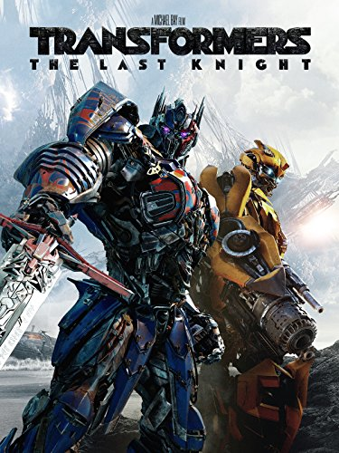 Transformers: The Last Knight (Digital)