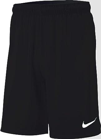Nike Pro Mens Flag Football Shorts (Black, Large)