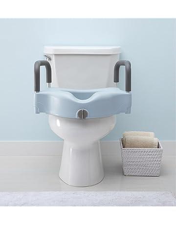 Swell Amazon Com Raised Toilet Seats Health Household Ncnpc Chair Design For Home Ncnpcorg