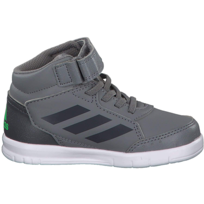 promo code cce72 1e61e adidas Unisex Babies AltaSport Mid El Low-Top Sneakers AH255