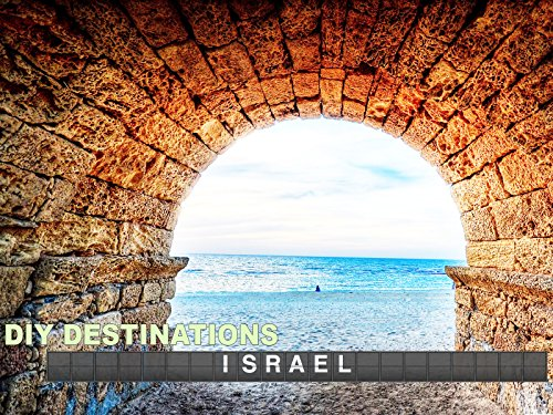 DIY Destinations - Israel