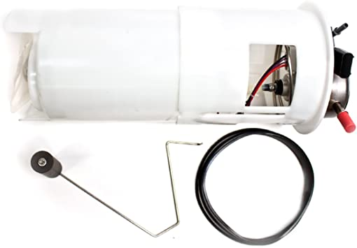 Fuel Pump Module Assembly TYC 150295