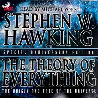 Theory pdf book stephen the everything hawking of
