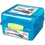 Sistema Itsy Bitsy Lunch Cube