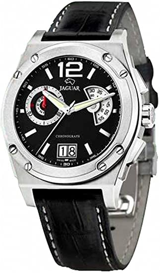 Jaguar relojes hombre J612/6