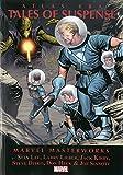 Marvel Masterworks - Atlas Era Tales of Suspense, Marvel Comics, 0785188975