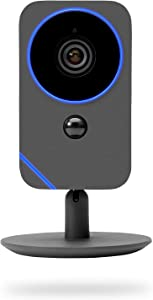Blue by ADT HD Indoor Camera – 2-Way Talk – Motion-Activated – Facial Recognition – DIY Smart Home Security – 24/7 Monitoring Option – No Contract – Use with WiFi and Alexa…