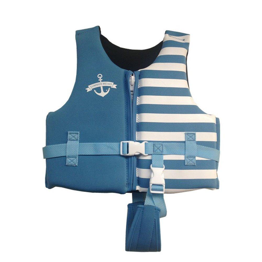 X Shop海軍水泳ライフジャケットベストfor Children Medium  B01CQIMI08