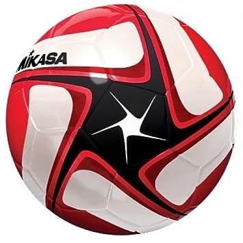 Mikasa D57 SCE Series pelota de fútbol: Amazon.es: Deportes y aire ...