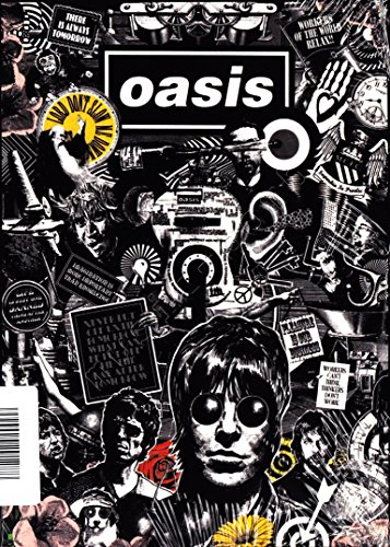 oasis manchester - 4