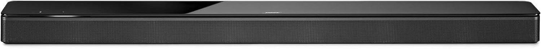 Bose - Barra de sonido 700, con Alexa integrada, Bluetooth y Wifi negro
